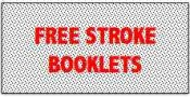 Links to free stroke booklets